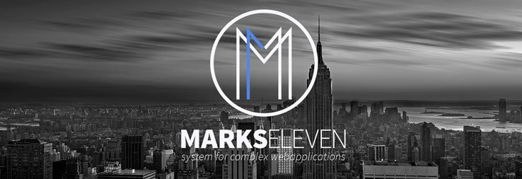 Marks11 2.5 released